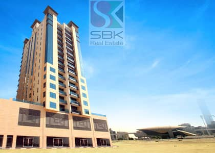 1 Bedroom Apartment for Rent in Al Jaddaf, Dubai - Brand new 1BHK available near to Jaddaf metro station