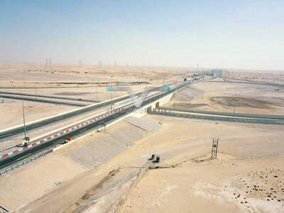 Mixed Use Land for Sale in Jebel Ali, Dubai - G+4 Exclusive Land For Sale Residential + Commercial