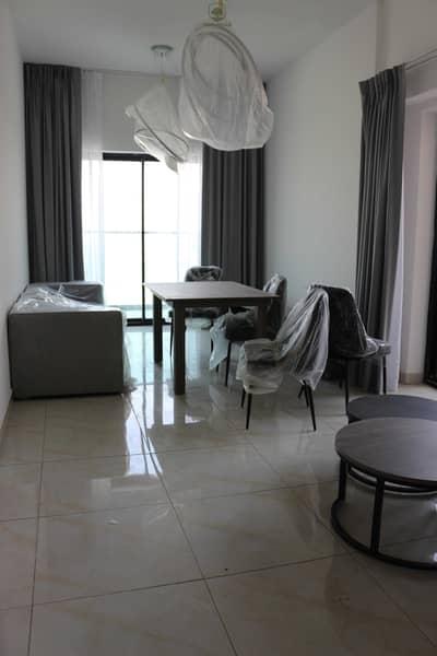 شقة 1 غرفة نوم للبيع في قرية جميرا الدائرية، دبي - High Floor