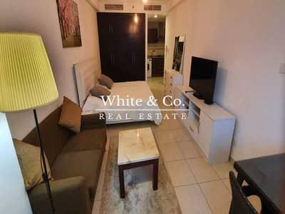 Studio for Rent in Jumeirah Lake Towers (JLT), Dubai - VACANT | FULLY FURNISHED | ELEGANT