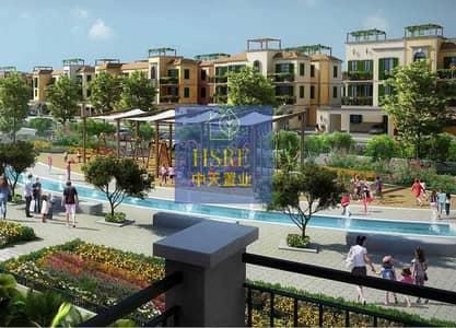 4 Bedroom Townhouse for Sale in Jumeirah, Dubai - |4BR Corner Unit | Park View | Private Beach access