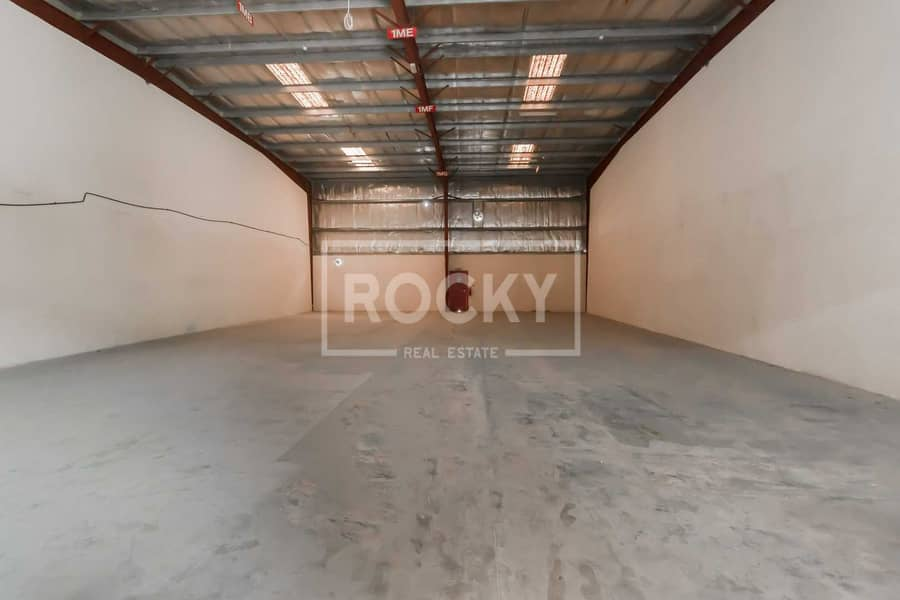 2 Exclusive| warehouse for Rent| 30 kw