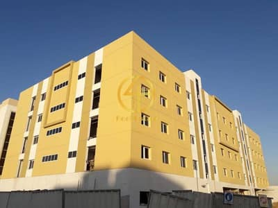 Warehouse for Sale in Mussafah, Abu Dhabi - Excellent complex with huge Invest
