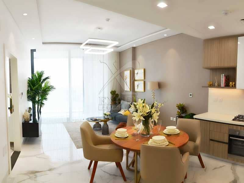 Ready to Move In   Newly Launched 1BR Inside Dubai HIlls