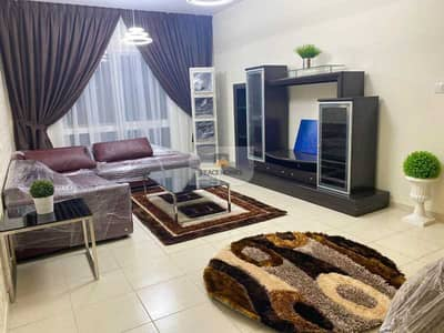 1 Bedroom Flat for Sale in Jumeirah Village Circle (JVC), Dubai - READY TO MOVE | UPSCALE FURNISHED | LUXURIOUS LIVING | OWN TODAY