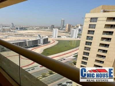 فلیٹ 1 غرفة نوم للبيع في دبي مارينا، دبي - شقة في برج دي إي سي دبي مارينا 1 غرف 650000 درهم - 5367973