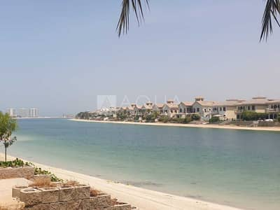 4 Bedroom Villa for Sale in Palm Jumeirah, Dubai - Atrium Entry | Vacant on Transfer | 4 Bed