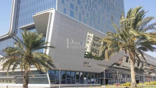 مکتب  للايجار في موتور سيتي، دبي - FULLY FURNISHED OFFICE HIGH RISE TOWER 