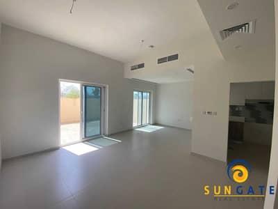 فیلا 2 غرفة نوم للايجار في دبي لاند، دبي - Single Row Walking Distance to Park and Pool
