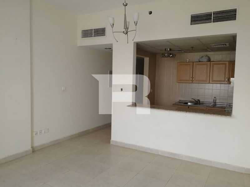 2 Vacant  | 4 Cheques |Huge Balcony in DSO