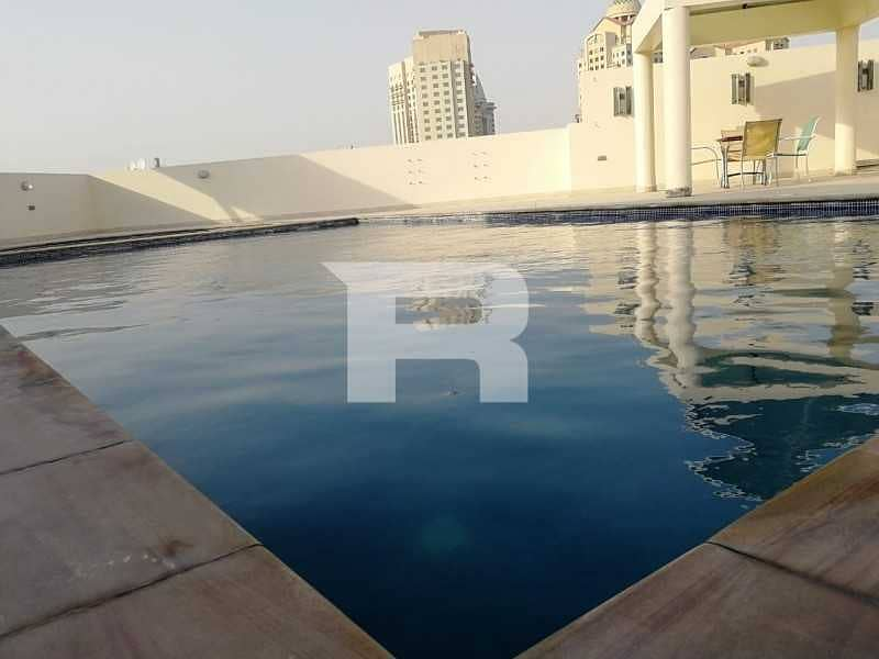 11 Vacant  | 4 Cheques |Huge Balcony in DSO