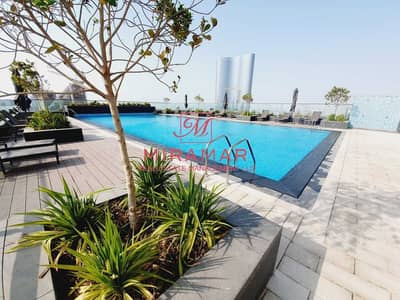2 Bedroom Apartment for Rent in Al Reem Island, Abu Dhabi - Book NOW!!! NO COMISSION/ Brand New Tower