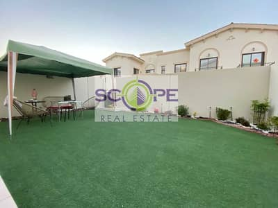 فیلا 3 غرف نوم للايجار في ريم، دبي - Landscaped 3M
