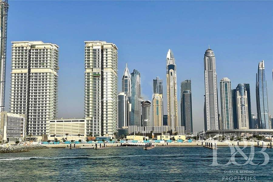 16 RESALE DEAL | 3 Bedroom | Full Marina View