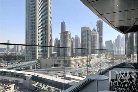 3 Bedroom Apartment for Sale in Downtown Dubai, Dubai - Largest Layout   Burj Khalifa View   Serviced