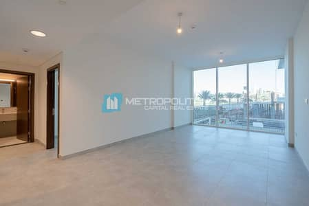 1 Bedroom Flat for Rent in Al Raha Beach, Abu Dhabi - Pristine Tower | Spacious Apartment | Full Facilities