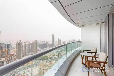 فلیٹ 1 غرفة نوم للبيع في وسط مدينة دبي، دبي - 1 Bedroom   High Floor   Fully Furnished