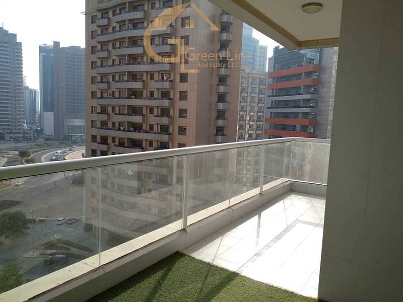 2 Summer Offer   Prime Location Near Metro   Nice View