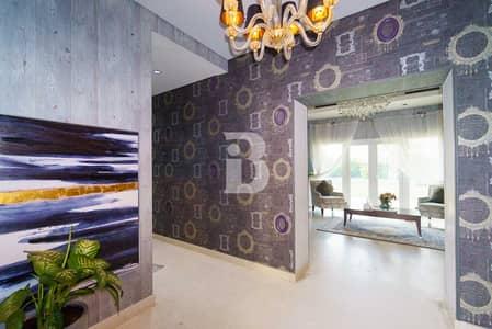 فیلا 3 غرف نوم للبيع في الفرجان، دبي - Quortaj | VOT | Internal and CORNER