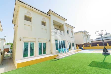فیلا 3 غرف نوم للبيع في الفرجان، دبي - Quortaj | VOT | Internal and well maintained