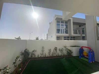 تاون هاوس 3 غرف نوم للبيع في (أكويا أكسجين) داماك هيلز 2، دبي - Single Row   Amazing Location   Unbeatable Price