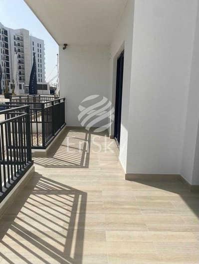 شقة 1 غرفة نوم للايجار في جزيرة ياس، أبوظبي - Extended Terrace | Brand New Unit| Great Location