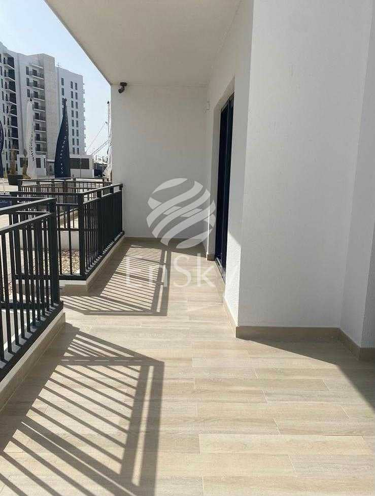 Extended Terrace | Brand New Unit| Great Location
