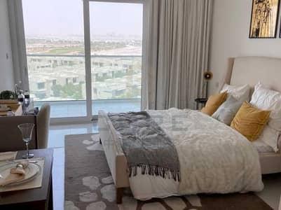 Studio for Sale in DAMAC Hills (Akoya by DAMAC), Dubai - Brand New Studio for Sale   Trump Golf Course View