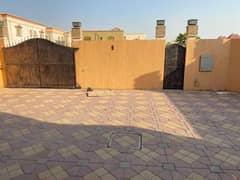 فیلا في المويهات 5 غرف 85000 درهم - 5386677