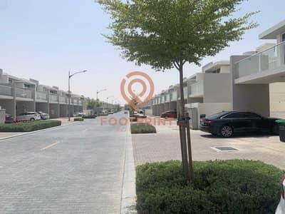 تاون هاوس 3 غرف نوم للبيع في (أكويا أكسجين) داماك هيلز 2، دبي - 3BH TH - READY - AFFORDABLE- NO COMMISSION