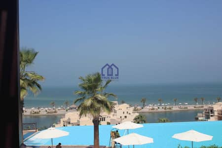 1 Bedroom Villa for Rent in The Cove Rotana Resort, Ras Al Khaimah - Furnished Cove Villa  In Heart of City  Sea View