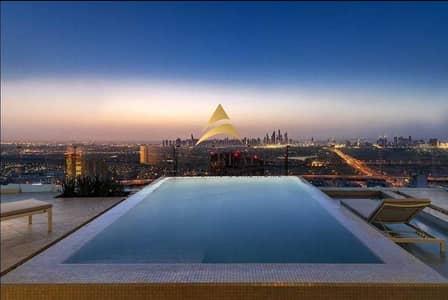 استوديو  للبيع في قرية جميرا الدائرية، دبي - Ready to move in | 5% Guaranteed ROI | 5 Yrs PP - JVC