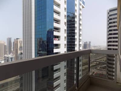 ** Lowest Price 2 Bedroom in JLT with balcony n near metro**