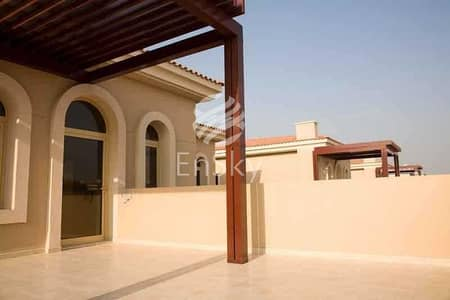 4 Bedroom Villa for Rent in Khalifa City A, Abu Dhabi - Family Home | Exclusive Location | Great Ambiance