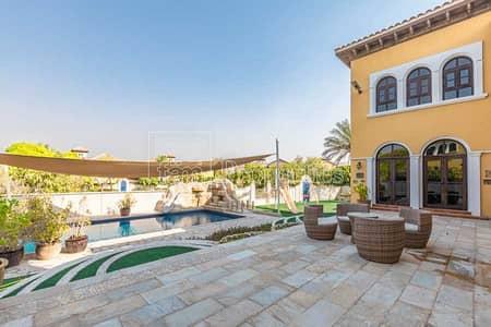 فیلا 7 غرف نوم للبيع في ذا فيلا، دبي - Upgraded | Luxurious Mallorca type | Landscaped Garden