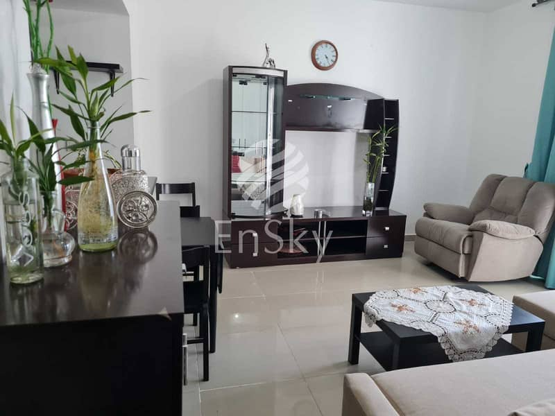 Fully Furnished Apartment | Plaza View