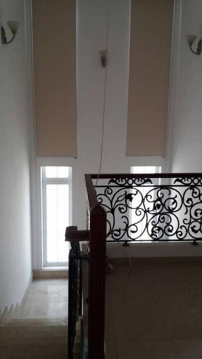 4 Bedroom Villa available for rent in Al Sabkha, Sharjah.