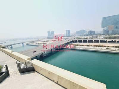 2 Bedroom Flat for Rent in Al Reem Island, Abu Dhabi - Bright/Brand New Unit/ 0 Agency fees