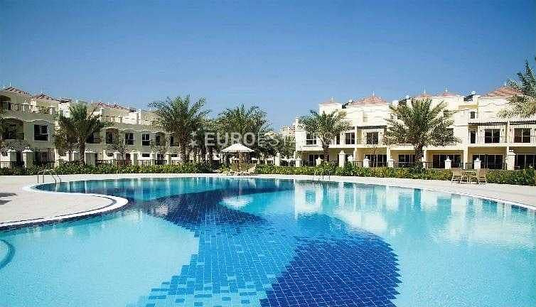 Perfect Investment |10% ROI| Ready Holiday Home
