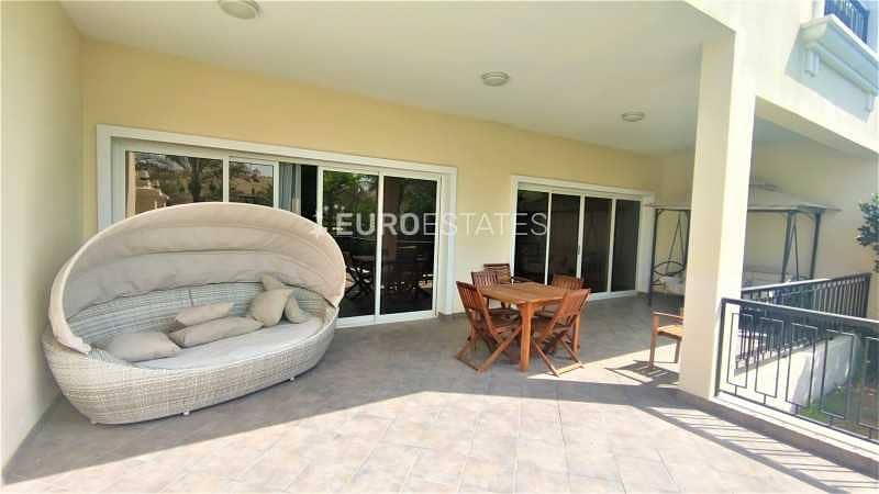 2 Perfect Investment |10% ROI| Ready Holiday Home