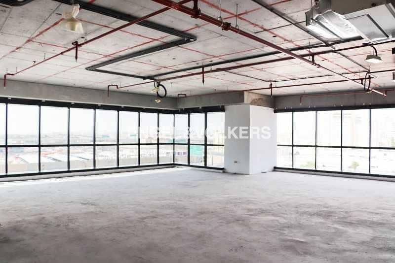 Full Floor | Exclusive Tower | Lake View |