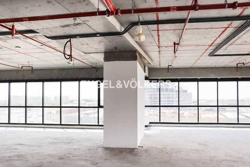 2 Full Floor | Exclusive Tower | Lake View |
