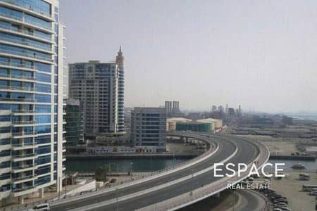 2 Bedroom Apartment for Sale in Jumeirah Beach Residence (JBR), Dubai - Spacious 2 Bed +Maid   Type A2E   Rented