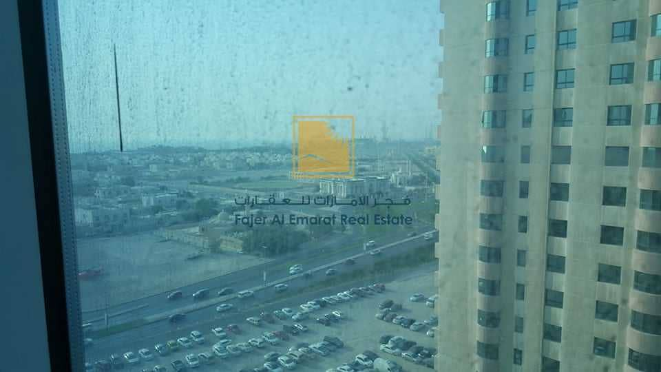 2 Spacious 2 BHK   AL MAMZER   AlMOHANAD TOWER