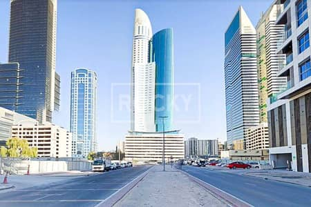 Plot for Sale in Al Satwa, Dubai - G+8 | FAR 3.5 | Residential Plot | Satwa