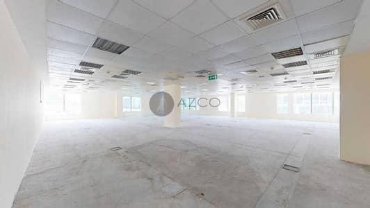 Office for Rent in Dubai Internet City, Dubai - Spacious Layout | Vastu Compliant | Prime Location