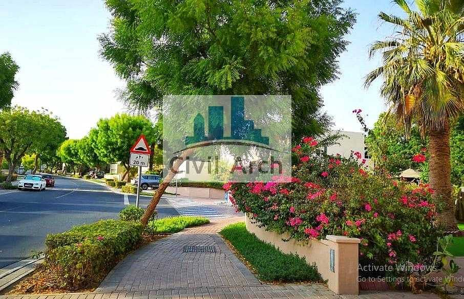 15 8102 sqft  Lovely 5 br Individual Villa+Large Garden+LARGE SPACE