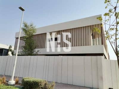 فیلا 5 غرف نوم للبيع في جزيرة ياس، أبوظبي - Specious 5 BR villa at West Yas for sale .