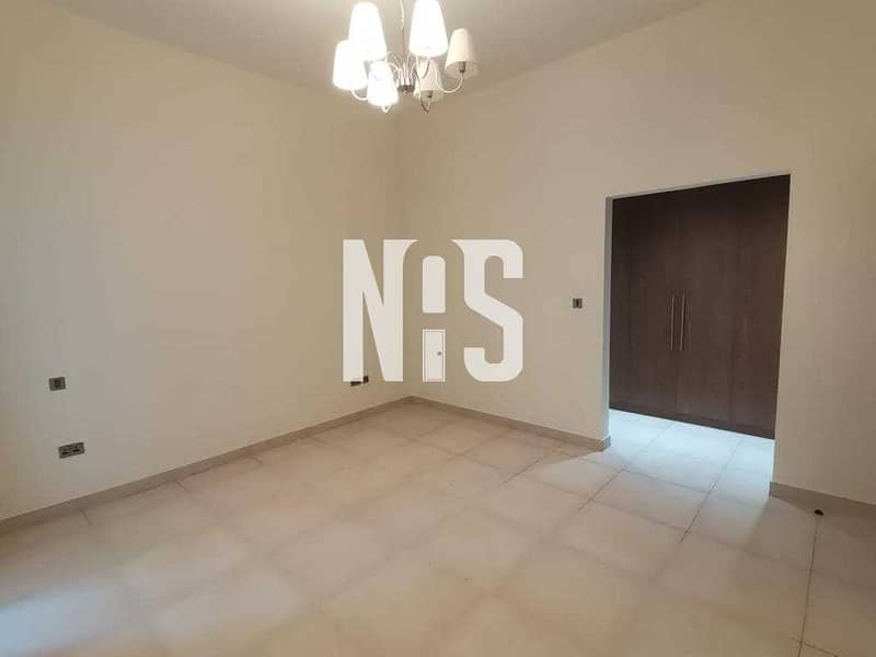 16 Specious 5 BR villa at West Yas for sale .