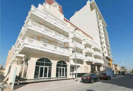 شقة 1 غرفة نوم للبيع في قرية جميرا الدائرية، دبي - شقة في ايسيس شاتو الضاحية 11 قرية جميرا الدائرية 1 غرف 550000 درهم - 4983554